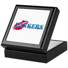 Tankers Do It Better Keepsake Box