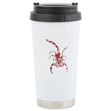 Scorpion Ceramic Travel Mug