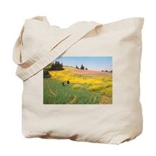 Unique Monasticism Tote Bag