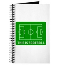 This Is Football Journal