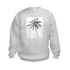'Lone Palm' Sweatshirt