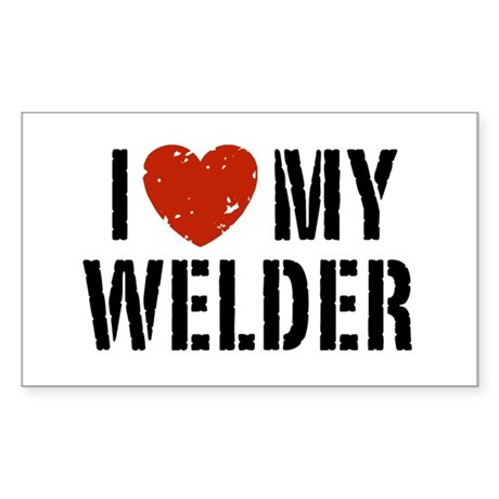 welding decals