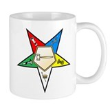 Worthy Matron Small Mug