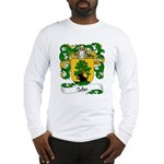 Colas Family Crest Long Sleeve T-Shirt
