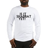 Unique Sukkot Long Sleeve T-Shirt