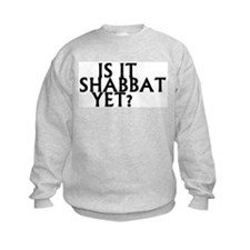 Cute Sukkot Sweatshirt