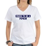 Proud to be Pipkin Shirt