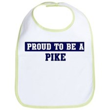 Proud to be Pike Bib