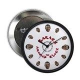 "Barack Around the Clock 2.25"" Button (100 pack)"