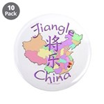 Jiangle China Map 3.5