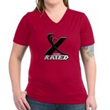 Xtreme Rated-Waterskiing Shirt