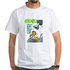 Garfield Science Shirt