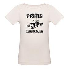 Edmonton Hockey Shirt