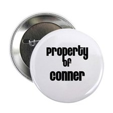 Property of Conner Button