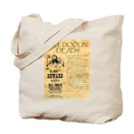 Bill Doolin Dead Tote Bag