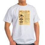 Bill Doolin Dead Light T-Shirt