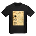 Bill Doolin Dead Kids Dark T-Shirt