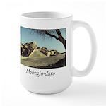 Mohenjo-daro Large Mug