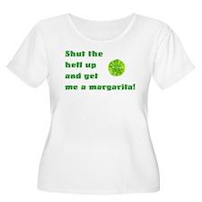 Get Me A Margarita T-Shirt