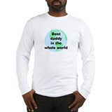 BW Daddy Long Sleeve T-Shirt