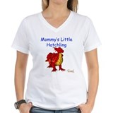 Mommy's Little Hatchling Shirt