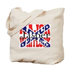 Major Jasper Tote Bag
