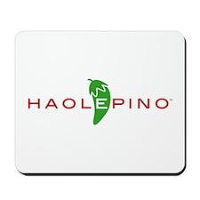 Haolepino mousepad