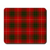 Clan Bruce - Just Tartan Mousepad