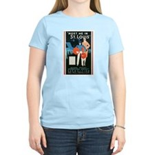 ST. LOUIS MISSOURI T-Shirt