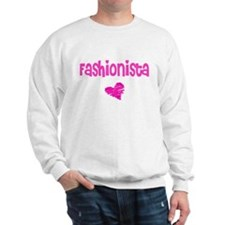 Fashionista Jumper