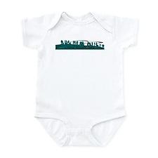 Voice Your Vote. Infant Bodysuit