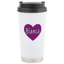 Bianca Ceramic Travel Mug