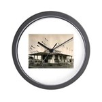 Edgemont California Wall Clock