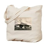 Edgemont California Tote Bag