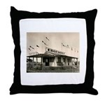 Edgemont California Throw Pillow