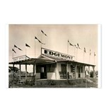 Edgemont California Postcards (Package of 8)