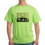 Edgemont California Green T-Shirt