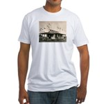 Edgemont California Fitted T-Shirt