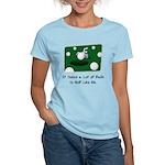 It Takes Balls Women's Light T-Shirt