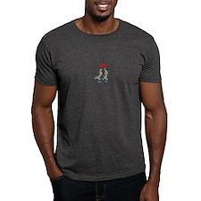 I <3 Boobies! T-Shirt