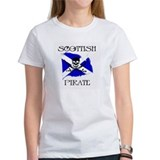 Scottish Pirate Tee