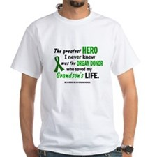 Hero I Never Knew 1 (Grandson) Shirt