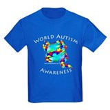 Autism Awareness Tee-Shirt