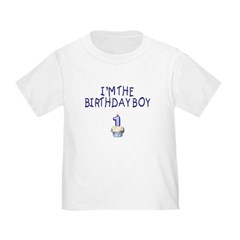 Custom For Joshua Birthday Toddler T-Shirt