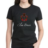 Clan Bruce - Thistle Tee