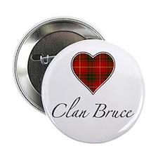 "Love Clan Bruce 2.25"" Button"