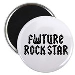Future Rock Star Magnet