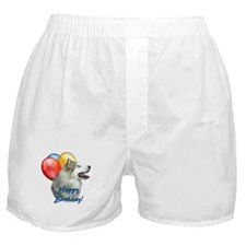 Malamute Balloon Boxer Shorts