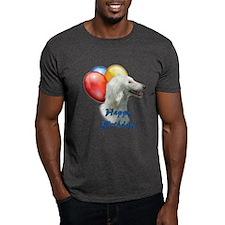 Afghan Balloon T-Shirt