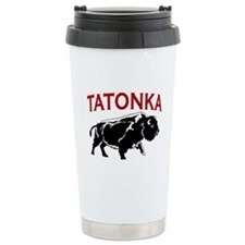TATONKA Ceramic Travel Mug